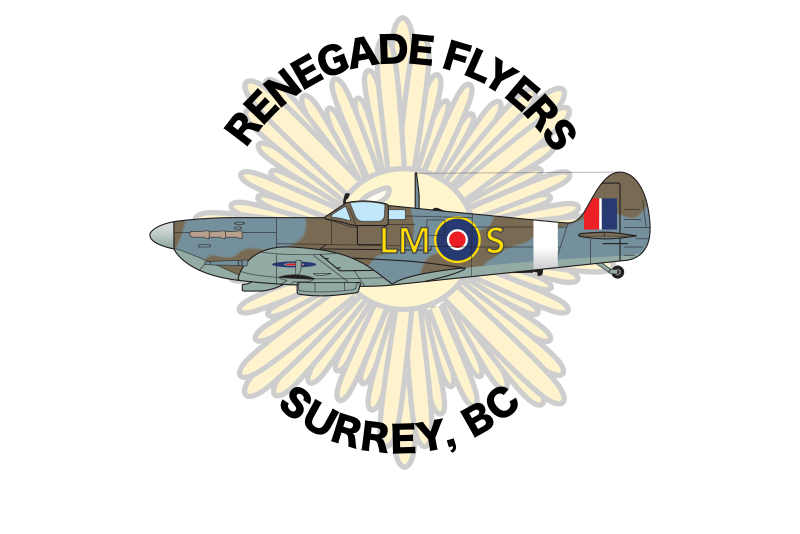 Renegade Flyers